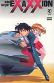 Sonoda Kenichi - Manga - Exaxxion cz.2