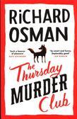 Osman Richard - The Thursday Murder Club