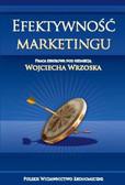 Wrzosek Wojciech (red.) - Efektywność marketingu