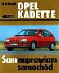Etzold Hans-Rudiger - Opel Kadett E