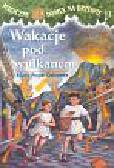 Osborne Mary - Wakacje pod wulkanem