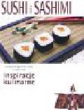 Sushi i sashimi Inspiracje kulinarne