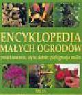 Philips Sue - Encyklopedia małych ogrodów