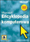 Woodcock JoAnne (red.) - Encyklopedia komputerowa Microsoft