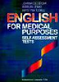 Ciecierska Joanna i inni - English for medical purposes