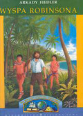 Fiedler Arkady - Wyspa Robinsona