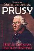 Salmonowicz Stanisław - Prusy