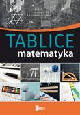 praca zbiorowa - Tablice. Matematyka