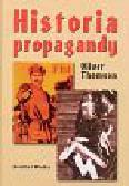 Thomson Oliver - Historia propagandy