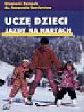 Uczę dzieci jazdy na nartach
