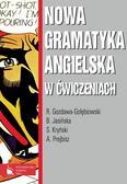 Gozdawa-Gołębiowski Romuald, Jasińska Bronisława, Kryński Stanisław, Prejbisz Antoni - Nowa gramatyka angielska w ćwiczeniach