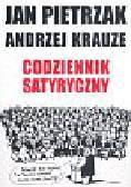 Pietrzak Jan, Krauze Andrzej - Codziennik satyryczny
