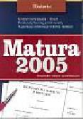 Historia Matura 2005