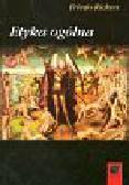 Ricken Friedo - Etyka ogólna