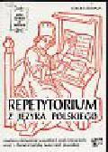 Stopka Dorota - Repetytorium z języka polskiego