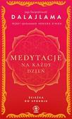 Jego Świątobliwość Dalajlama, Joanna Grabiak - Medytacje na każdy dzień. Ścieżka do spokoju