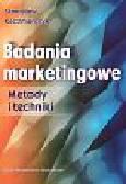 Kaczmarczyk Stanisław - Badania marketingowe