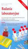 Schottdorf-Timm Christine, Maier Volker - Badania laboratoryjne