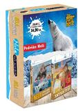 Nela Mała Reporterka - Pakiet: Nela i zwierzęta polarne/Nela i kierunek