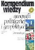 Baczwarow Marin, Suliborski Andrzej - Kompendium wiedzy o geografii politycznej i geopolityce Terminologia