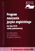 Dzierżawska Ewa i in. - Program naucz.jęz.angielski kl.4-6 szkoły podstawowej