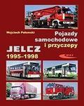 Wojciech Połomski - Pojazdy samochodowe i przyczepy Jelcz 1995-1998