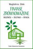 Zioło Magdalena - Finanse zrównoważone Rozwój Ryzyko Rynek