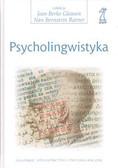 Praca zbiorowa - Psycholingwistyka