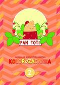 Sorn Gara - Pan Toti 2 Kolorozadanka