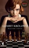 Walter Tevis - Gambit królowej (wydanie serialowe)