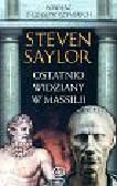 Saylor Steven - Ostatnio widziany w Massilli