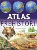 Palmer Douglas - Atlas prehistorii