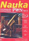 Encyklopedia Multimedialna PWN nr 3 Sztuka