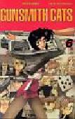Sonoda Kenichi - Gunsmith Cats cz. 6 Porwanie