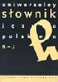Uniwersalny słownik języka polskiego Tom 4