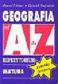 Libner Paweł - Geografia Pytania testowe od A do Z Repetytorium