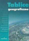 Tablice geograficzne /op.mk. duże/