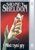 Sheldon Sidney - Mistrzyni gry