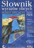 Encyklopedia Multimedialna PWN Słownik wyrazów