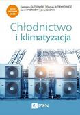 Gutkowski Kazimierz, Butrymowicz Dariusz, Śmierciew Kamil, Gagan Jerzy - Chłodnictwo i klimatyzacja