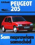 Etzold H.R. - Peugeot 205