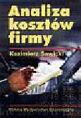 Sawicki Kazimierz - Analiza kosztów firmy