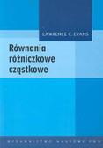 Evans Lawrence C. - Równania różniczkowe cząstkowe