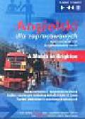 Guzik Dorota - Angielski dla zapracowanych A month in Brighton (Płyta CD)