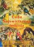 O`Sullivan Paul - Cuda Najświętszego Imienia