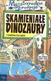Oliver Martin - Skamieniałe dinozaury