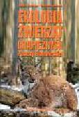 Jędrzejewska Bogumiła, Jędrzejewski Włodzimierz - Ekologia zwierząt drapieżnych Puszczy Białowieskiej