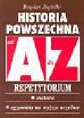 Jagiełło Bogdan - Historia Powszechna od A do Z  Repetytorium