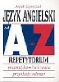 Szewczak Jacek - Język angielski od A do Z Repetytorium