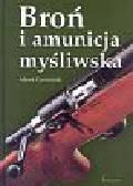 Czerwiński Marek - Broń i amunicja myśliwska